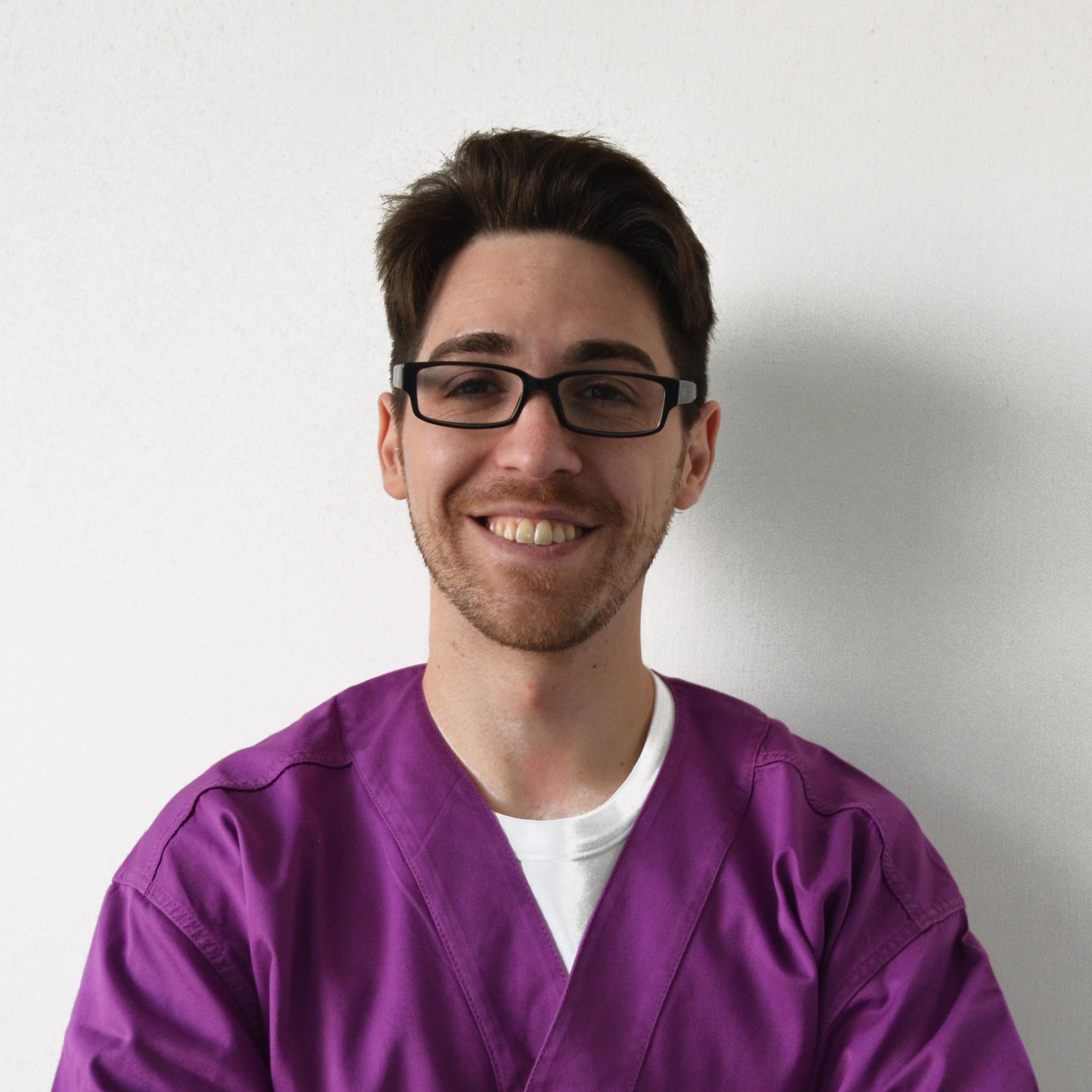Dr. Fabrizio Materassi – Studio Dott. Giannelli