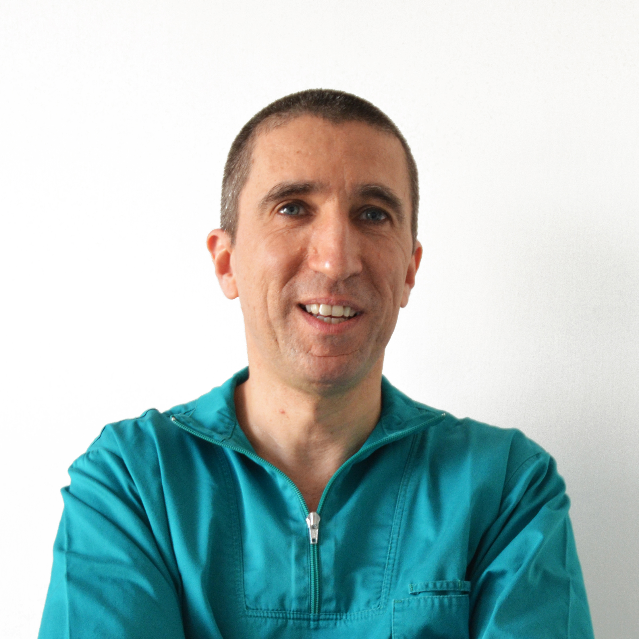 Dr. Marco Tonti – Studio Dott. Giannelli